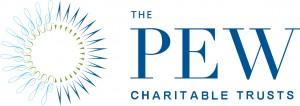 PEW CT logo