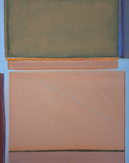 28.Quentin McFarlene, Colour Shift, date unknown