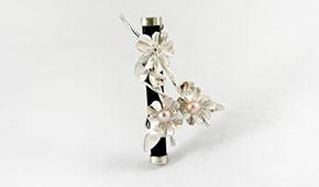Koji Miyazaki - Cherry Blossom Jewellery
