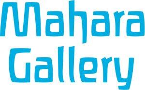 Maharagallery_logo
